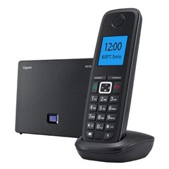 Bezdrátový VoIP telefon Siemens Gigaset A510 IP