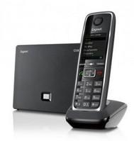 Bezdrátový VoIP telefon Siemens Gigaset C530 IP